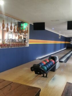 kręgle kręgielnia bowling